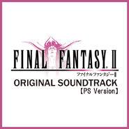 Original soundtracks of Final Fantasy I & II