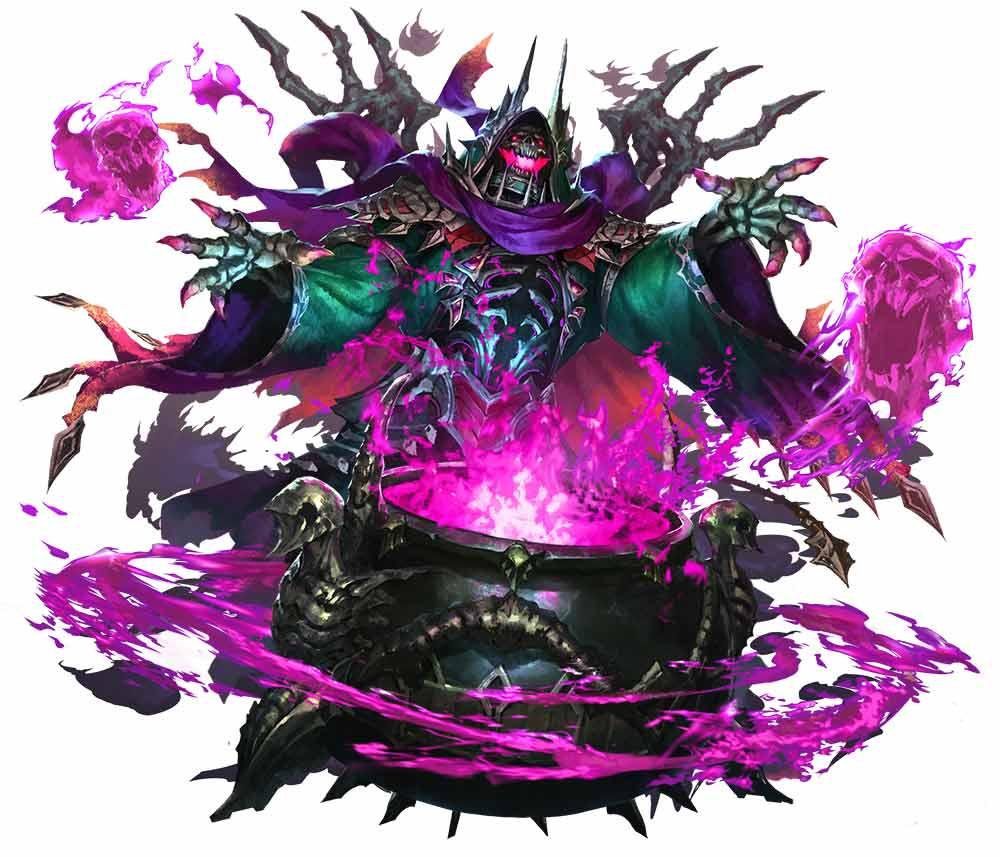 Hades (summon)
