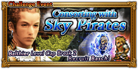 Consorting with Sky Pirates
