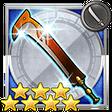 FFRK Fire Blade FFX