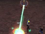 FFVIII Counter Laser-Eye