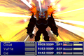 FFVII Rebirth Flame