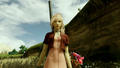 FFXIIILR - Aerith Screenshot