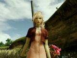 Aerith Gainsborough/Other appearances