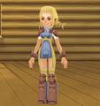 FFXII Virtual World Penelo