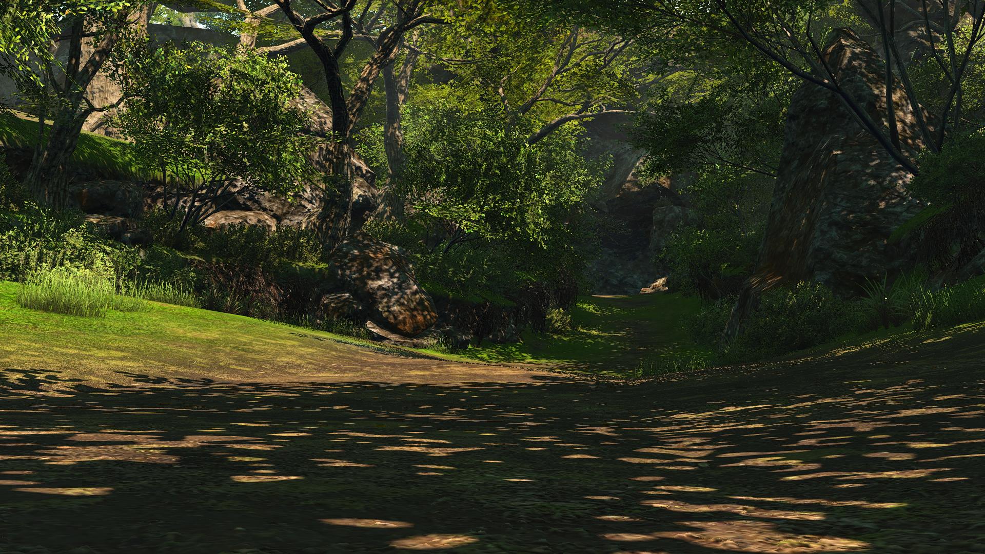 Golmore Jungle (Final Fantasy XIV)