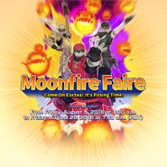 FFXIV Moonfire Faire 2016