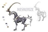 FFXV-Mesmerize-Artwork
