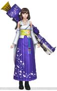 GS2 Yuna