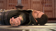 King Regis defeated in FFXV Episode Ardyn