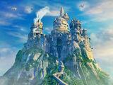 Lindblum (Final Fantasy IX)