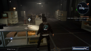Magitek Research Facility Damage Report location from FFXV.png