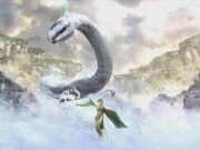 Mist dragon DS
