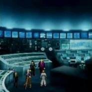 VIIBC Rocket Control Center