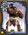 222a Warrior