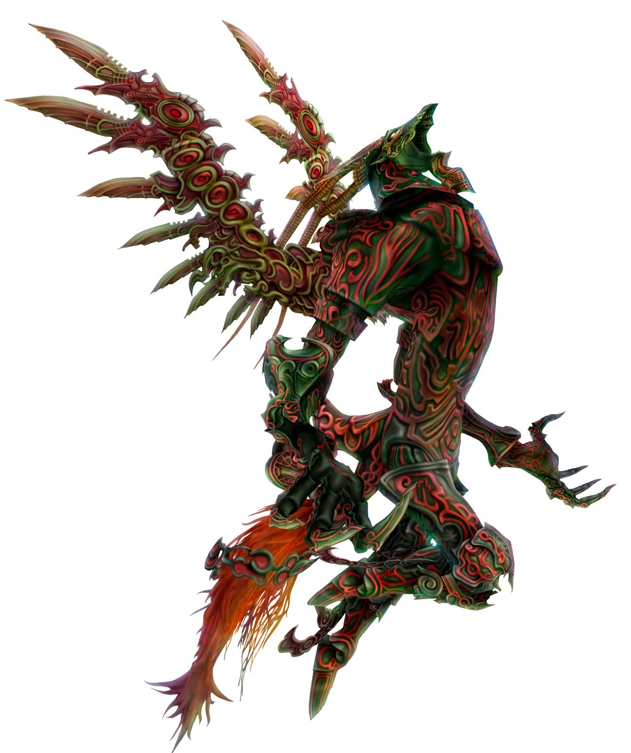 Adrammelech (Final Fantasy XII)