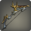 Birch Composite Bow from Final Fantasy XIV icon