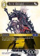 Dark Knight 2-073C from FFTCG Opus