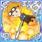 FFAB Boost Jump - Cid SSR