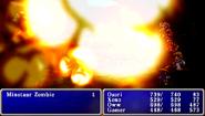 FFI PSP Flare