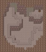 FFMQ Mine Area 3 - Inside