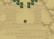 FFRK Desert of Shifting Sands JP FFV