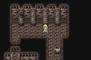 FFVI PC South Figaro Underground Basement B2