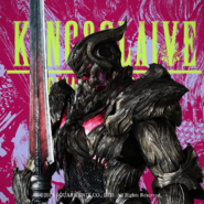 General Glauca from Kingsglaive FFXV