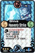 HeavenlyStrike