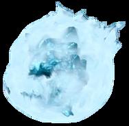 Ice Bomb FFXV