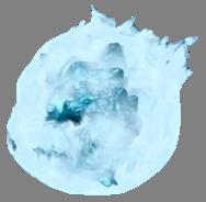 Ледяная бомба (Final Fantasy XV)
