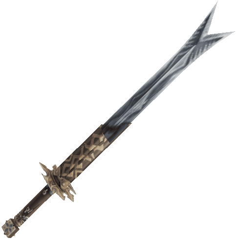 Ninja blade (weapon type)