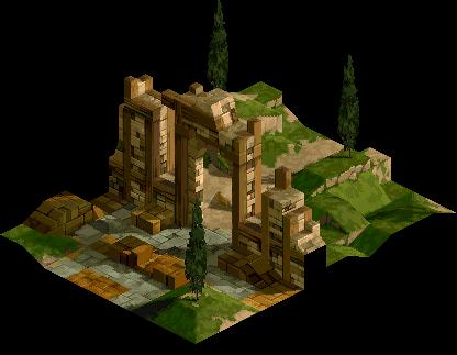 Castled City of Zaland