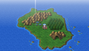 TAY Adamant Isle