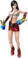 Tifa DLC EX Mode