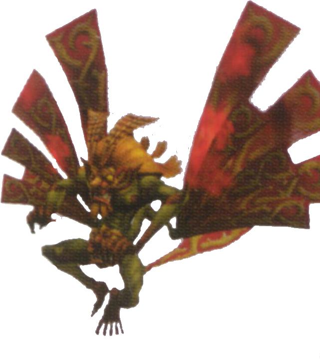 Zurvan (Final Fantasy X-2)