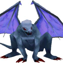 Final Fantasy III enemies