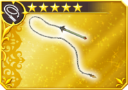 DFFOO Chain Whip (IV)