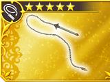 Dissidia Final Fantasy Opera Omnia weapons/Whips