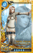 FF13-2 Serah Farron SR+ I Artniks