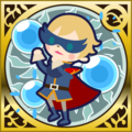 FFAB Aqua Breath - Blue Mage (M) Legend SR+