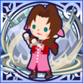 FFAB Break - Aerith Legend SSR+