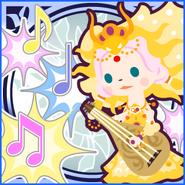 FFAB Cheer - Princess Sarah Legend SSR