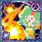 FFAB Meteor - Rydia GR