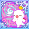 FFAB Snowball - Mog SSR