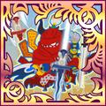 FFAB Zantetsuken - Gilgamesh UR