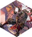 FFD2 Morrow Ifrit