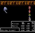 FFII NES First Strike