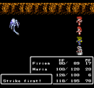 FFII NES First Strike