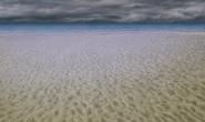FFIV PSP Ruined Beach